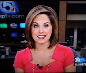 TV Anchors and Reporters in The News — Page 3 — Mort Meisner Associates
