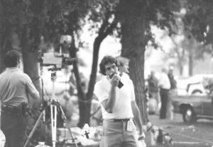 Mort Meisner Field Producing